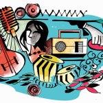 Events in Mumbai in Music, Art, Theatre