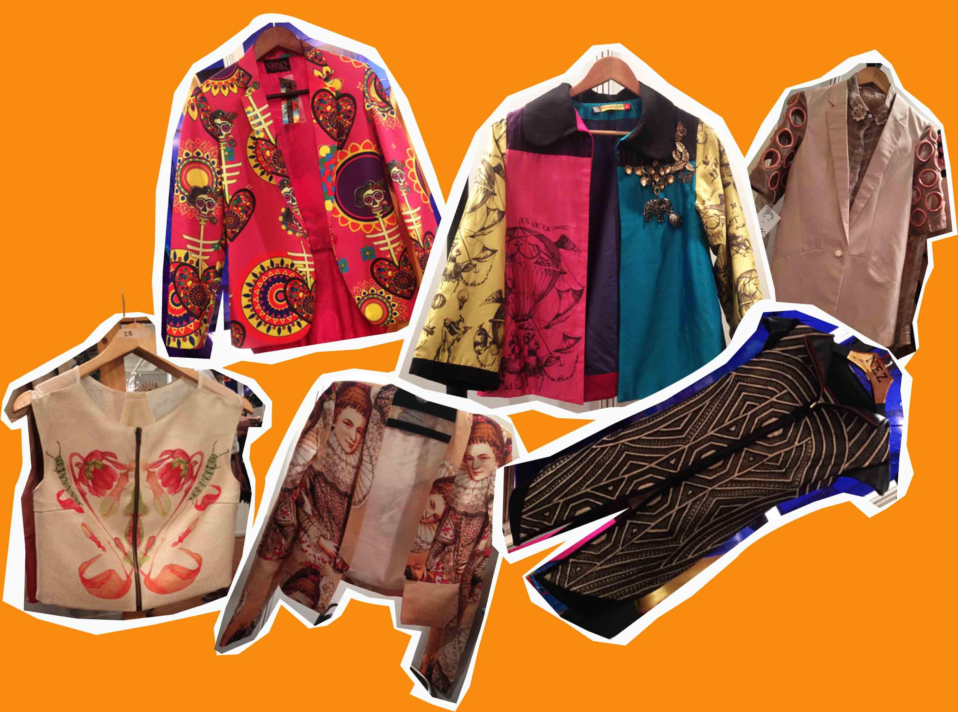jackets lakme fashion week