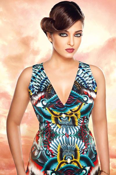 Aishwarya Rai Bachchan, Bollywood