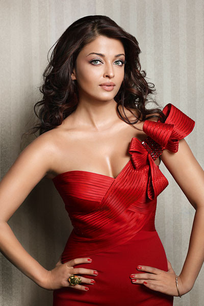 Aishwarya Rai Bachchan, Bollywood Actress