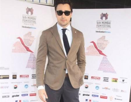Imran Khan, MAMI 2014, Mumbai Film Festival, The Average MAMI Delegate Decoded
