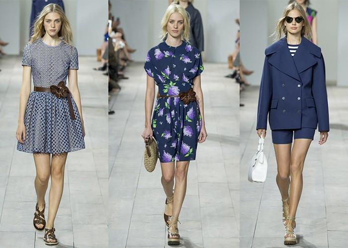 Michael Kors Spring Summer 2015 ready to wear new york fashion week 5