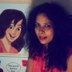 Kanika Mishra, Karnika Kahen, Cartoonists