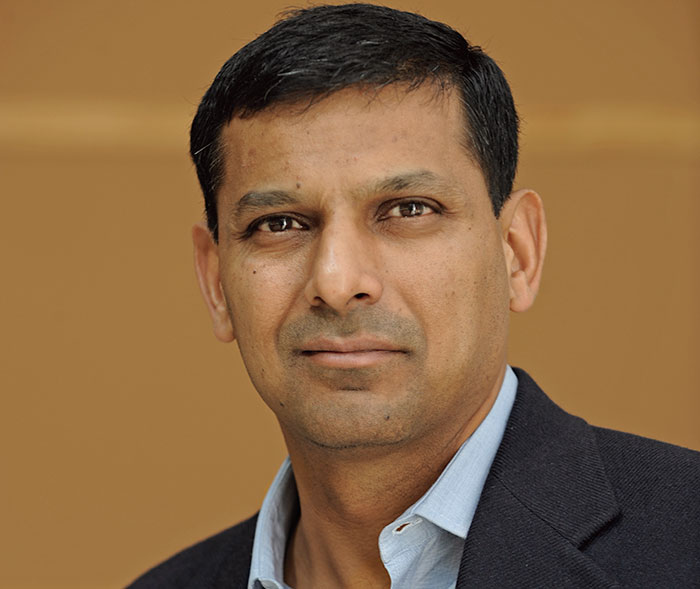 Raghuram Rajan, Best Dressed