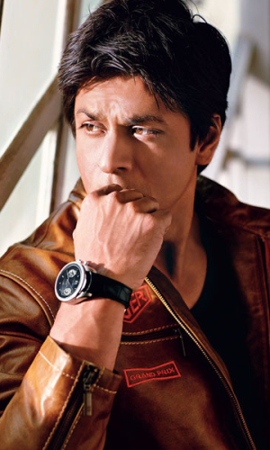 Shah Rukh Khan, Bollywood