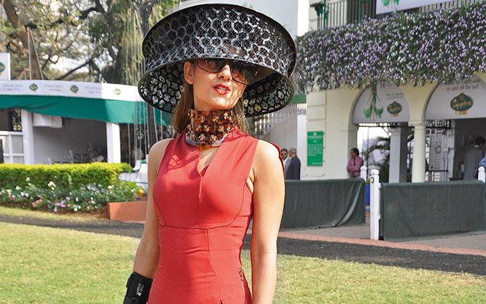 Natasha Poonawalla, Best Dressed