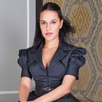 Neha Dhupia, Best Dressed