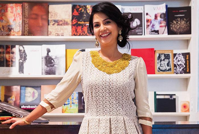 Reena Lath, Best Dressed