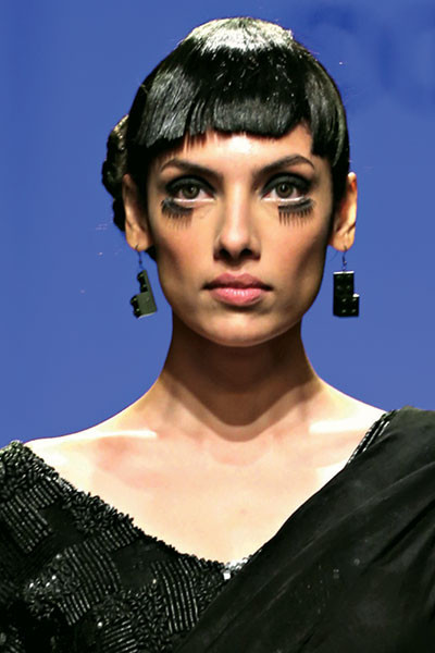 Anand Bhushan A/W'13