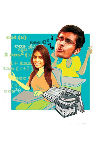 Azeem Banatwalla, Sana Khan, Stand-Up Comic, Businessman, Dentist