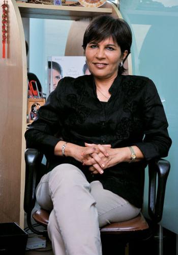 Dr Bindu Sthalekar, Beauty, Mumbai
