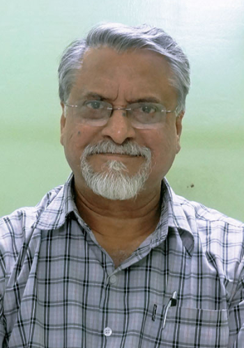 Prof. Rathindra Nath Dutta, Beauty, Kolkata