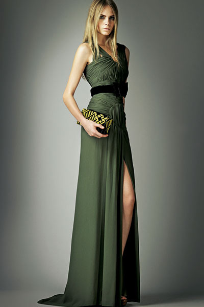 Burberry, Fashion