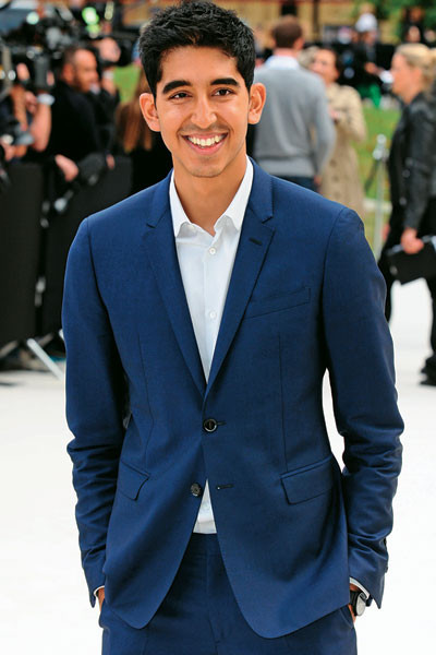 Dev Patel, Best Dressed