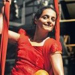 Faezae Jalali, Stage Artiste