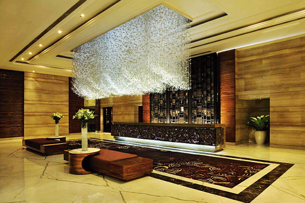 Hilton, New Delhi, Noida-Mayur Vihar, Noida