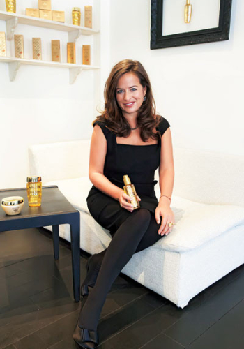 Jade Jagger, Luxury Jewellery Designer