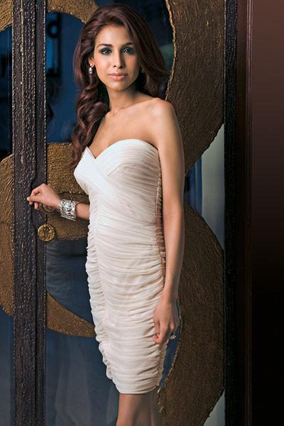 Niamat Bakshi, Best Dressed Hall Of Fame