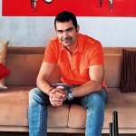 Sanjay Puri, Mumbai-based architect