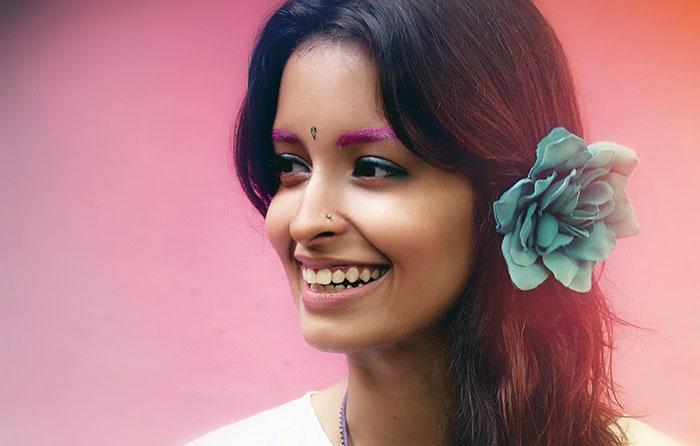 Sonam Chandna, Make-up artist