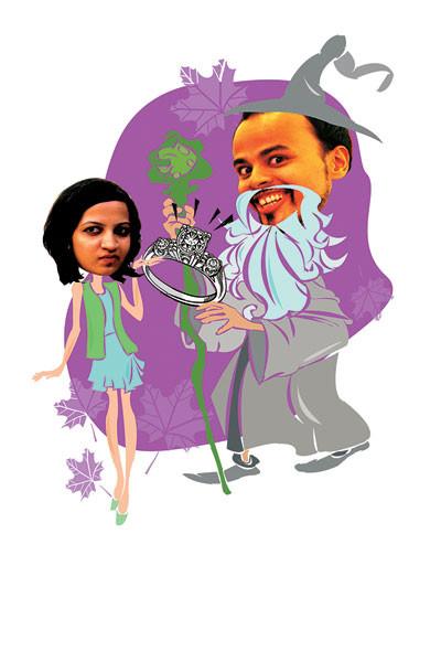 Sorabh Pant, Iva Bagchi, Stand-Up Comic, Author, Writer