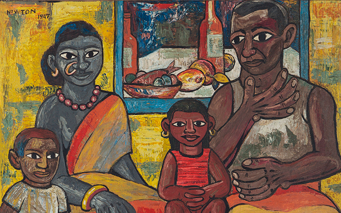Souza Indian Art