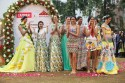 Finale of Pia Pauro's Show, New Delhi