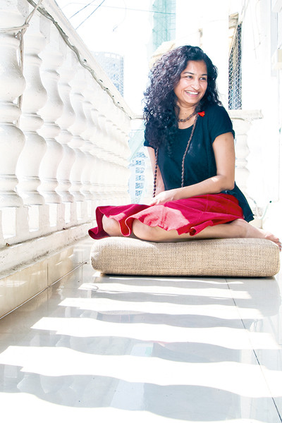 Gauri Shinde, Film Director, English Vinglish