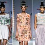 Pankaj & Nidhi, Wills Lifestyle India Fashion Week Spring/Summer 2015