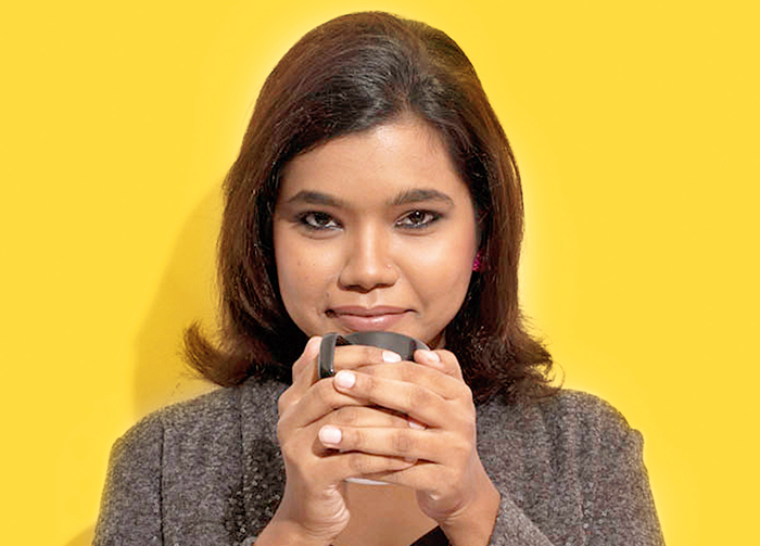Vidha Saumya, Artist