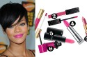 featured pink lips rihanna celebrity get the look