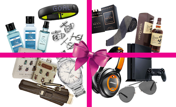 urban Gentleman gifting the perfect gift guide holiday season christmas brands