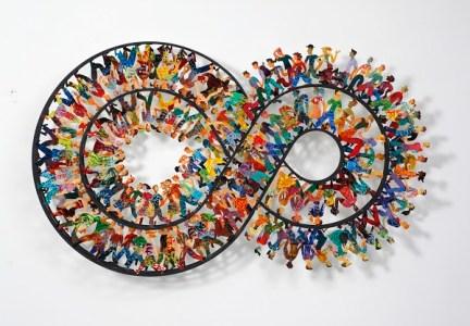 David Gerstein for Bruno Art Group