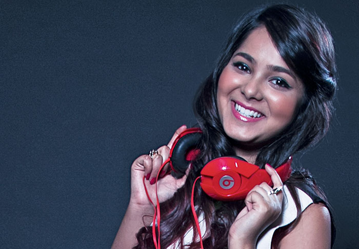 Shraddha Sharma, Youtube Megastar