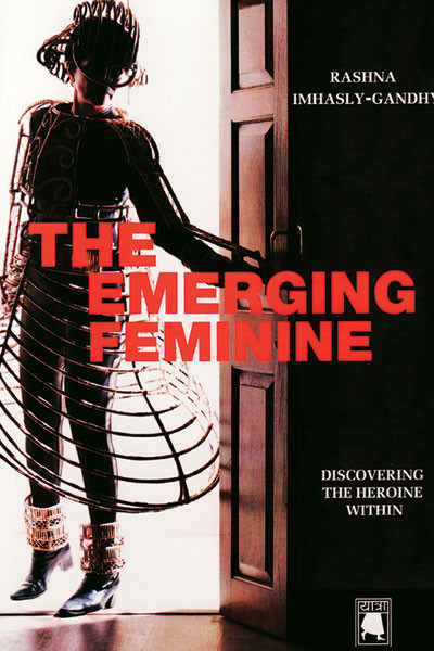 The Emerging Feminine, Rashna Imhasly-Gandhy, Yatra Books