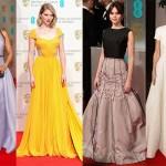 Bafta 2015 british academy film awards london red carpet 2015