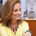 Lucia Silvestri, Creative Director of Bvlgari