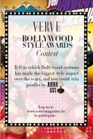 Bollywood Style Awards contest