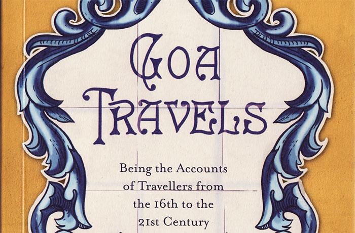 Goa Travels, Manohar Shetty, Rupa Publications