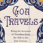 Goa Travels, Manohar Shetty, Rupa Publications