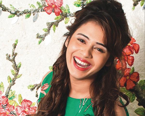 Shalmali Kholgade, Singer, Bollywood