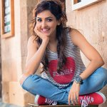 Neeti Mohan, Bollywood Singer, Student of the Year, Jab Tak Hai Jaan