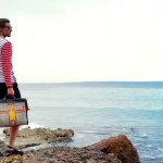 FENDI Men's SS15 menswear summer wardrobe what to wear beach