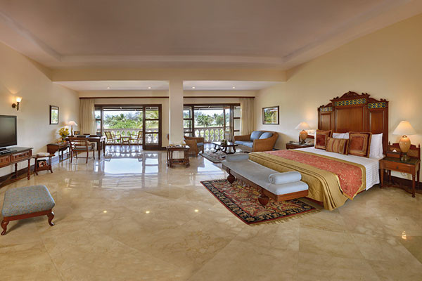 The Lalit Golf & Spa Resort, Goa