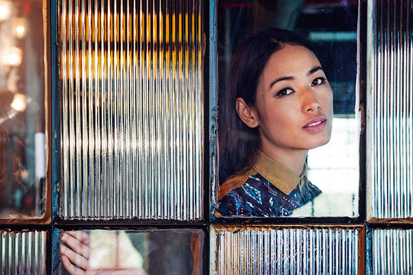 Ketholeno Kense, Leno, Model