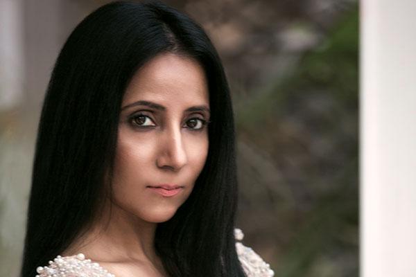 Anamika Khanna, Fashion Designer, Ana-Mika, Damania Fashion Award