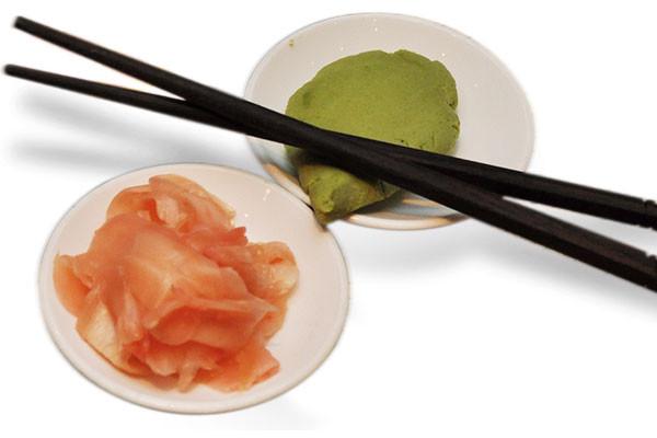 Chef Paul Kinny, Temaki, Inari Sushi, Californian Roll or Uramaki, Hoso Maki, Chirashi Sushi, Nigiri, Futomaki