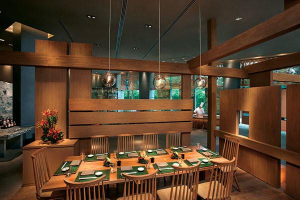EDO, Japanese restaurant
