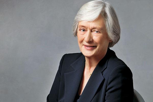 Jasmine Audemars, The President of the Audemars Piguet Board of Directors, Audemars Piguet Foundation