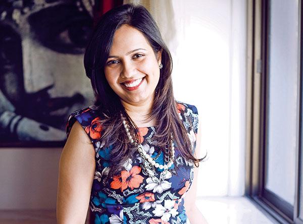Priyanka Agarwal, Wishberry